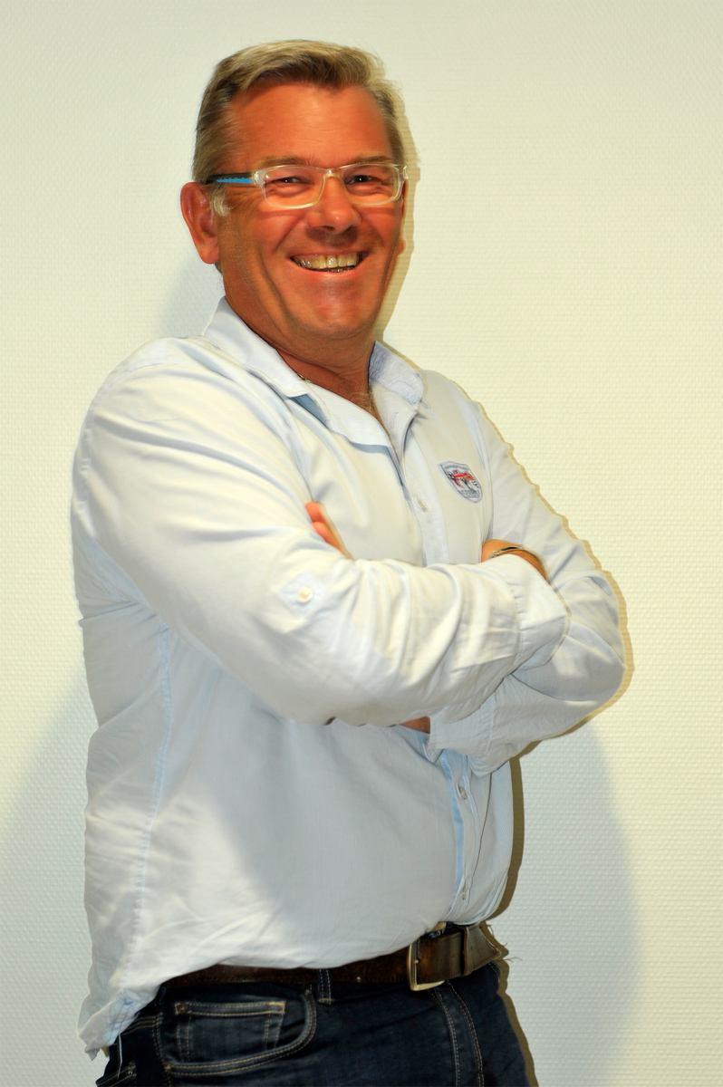 FERRION Philippe Trésorier