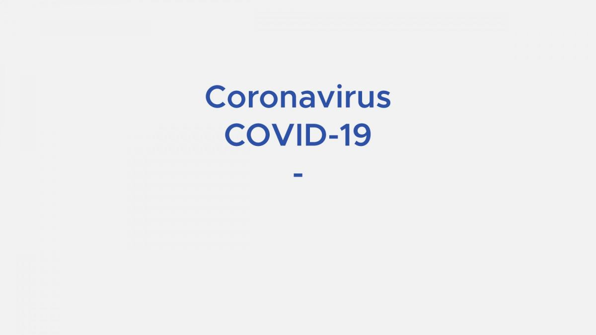 MESURES RENFORCÉES – COVID 19